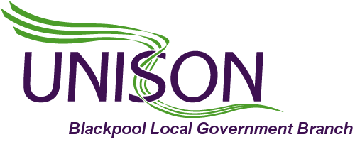UNISON Blackpool Local Government Branch
